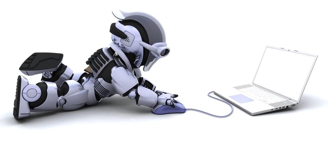 Robot de forex rentable